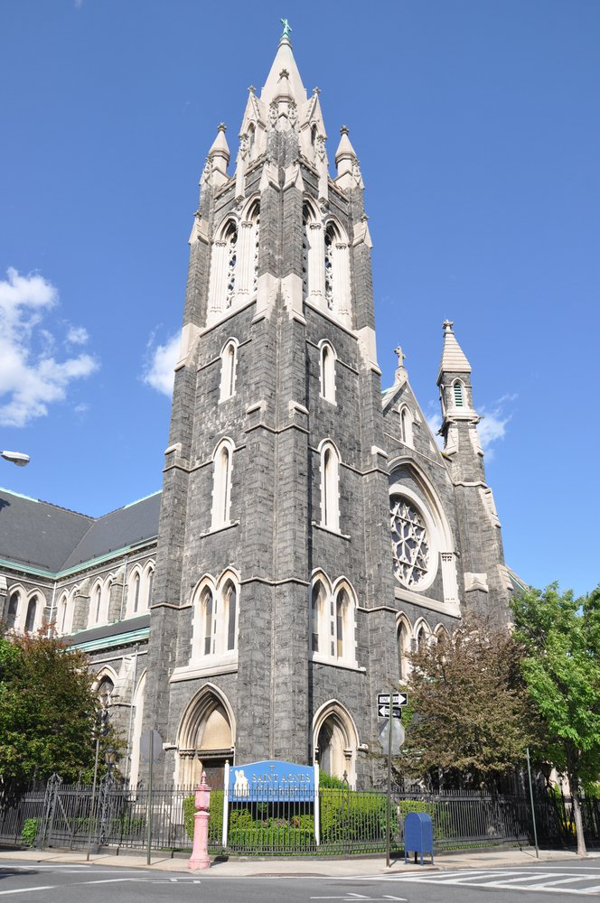 Carroll Gardens Brooklyn Church