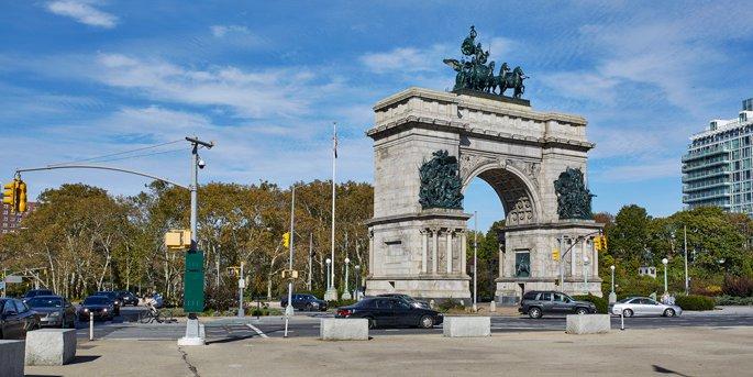 Park Slope, Brooklyn NY