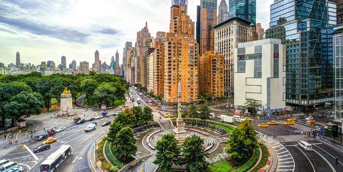Upper East Side NYC
