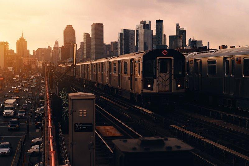 Queens Subway